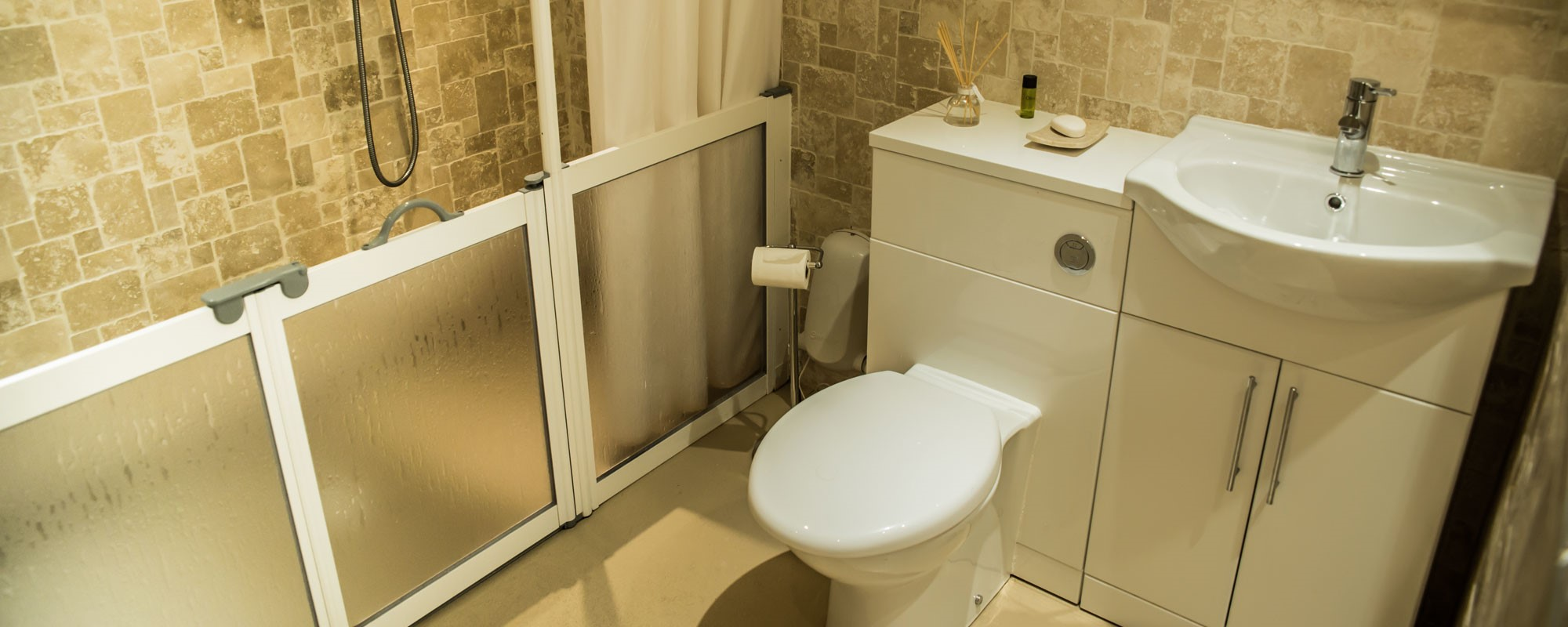 Disabled Property Adaptations Pembrokeshire West Wales